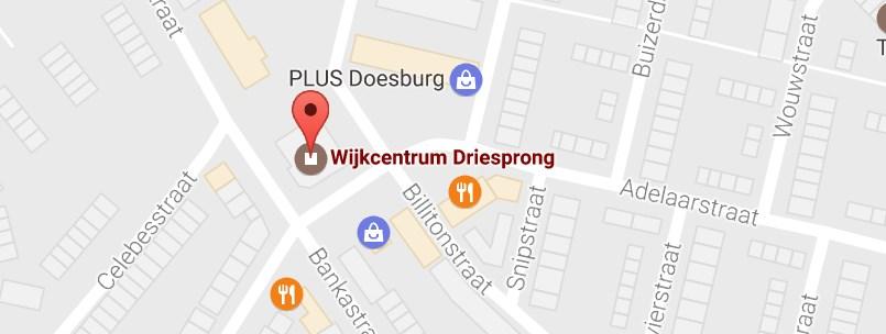 Sociaal Wijkteam Centrum