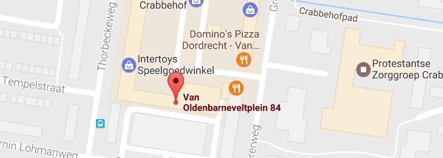 Sociaal Wijkteam Crabbehof