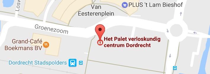 Sociaal Wijkteam Stadspolders-Dubbeldam