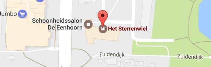 Sociaal Wijkteam Sterrenburg