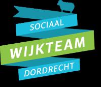 Sociaal Wijkteam Dordrecht Logo