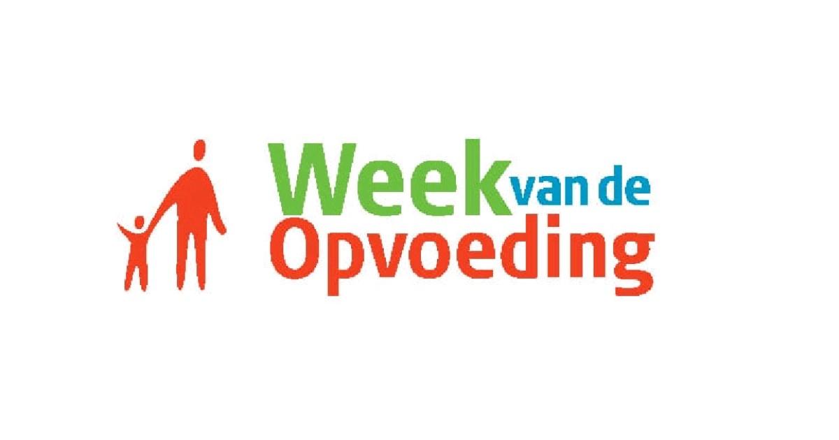 Week van de opvoeding Dordrecht